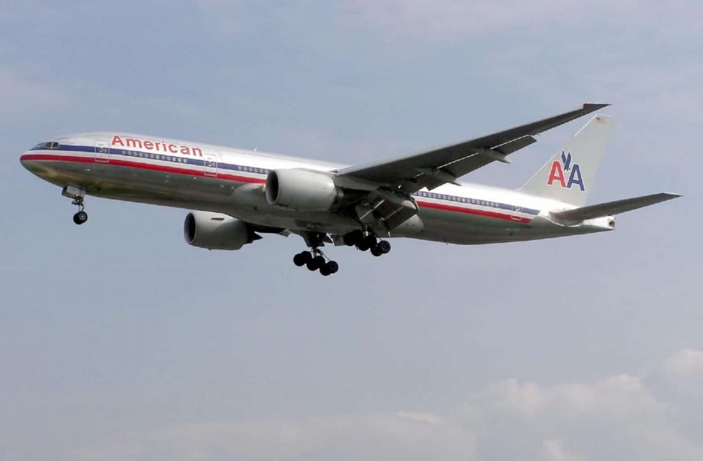 Kdo si vsadil před 11. zářím 2001 na propad akcií American Airlines a dalších firem? Nevíme. Zato víme, že se pořádně napakoval. Foto Pixabay