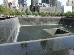 Ground Zero je místem památníku obětí 11. září 2001, ale také jedním z nejlukrativnějších pozemků na světě. Foto Pixabay