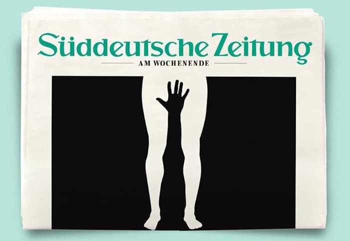 Foto Süddeutsche Zeitung