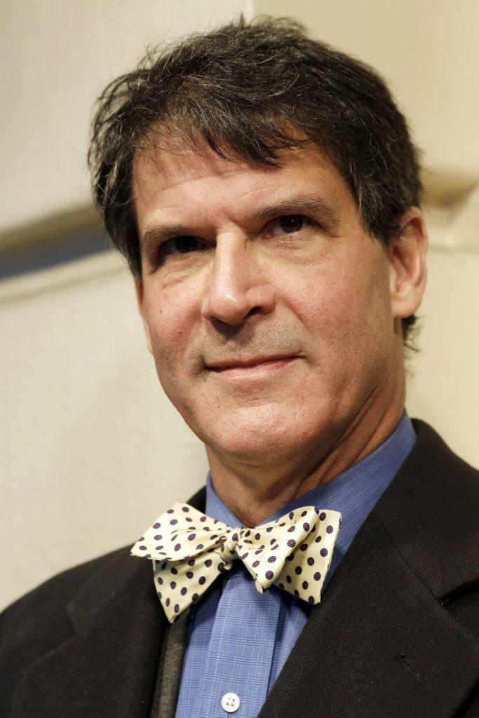 Doktor Eben Alexander, neurochirurg a autor knihy Důkaz nebe. foto Profimedia