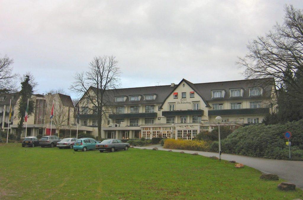První setkání Bilderbergu se uskutečnilo v roce 1954 v Oosterbeeku. Foto Wikimedia Commons