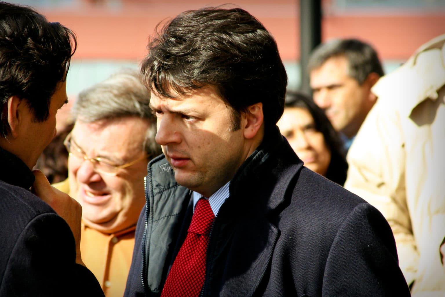 V Rakousku vyhrál ten, kdo vyhrát měl, ale v Itálii to nevyšlo... Foto Wikimedia Commons