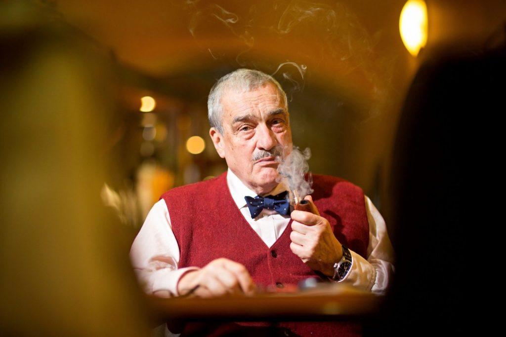 Karel Schwarzenberg, Foto Profimedia